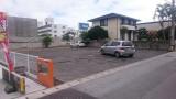 石川氏貸駐車場