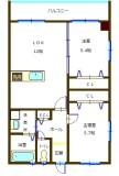 コンベンション・ピュアライフ 401号室