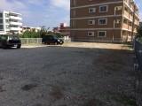 仲宗根氏貸駐車場